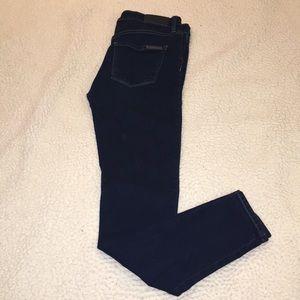 Armani Exchange skinny jeans Size 27